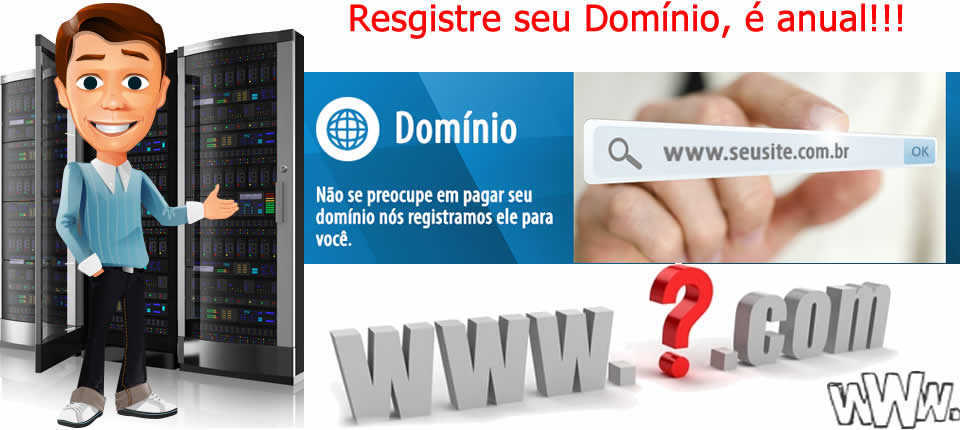 Registro de Dominios-Doctor Micro Pc